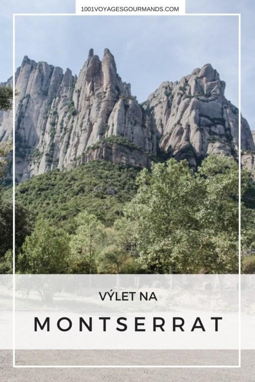 Další z mých vzpomínek na výletování po Španělsku. Dnes to bude o zubaté hoře nedaleko Barcelony, čili o tom, jaký byl náš výlet na Montserrat.