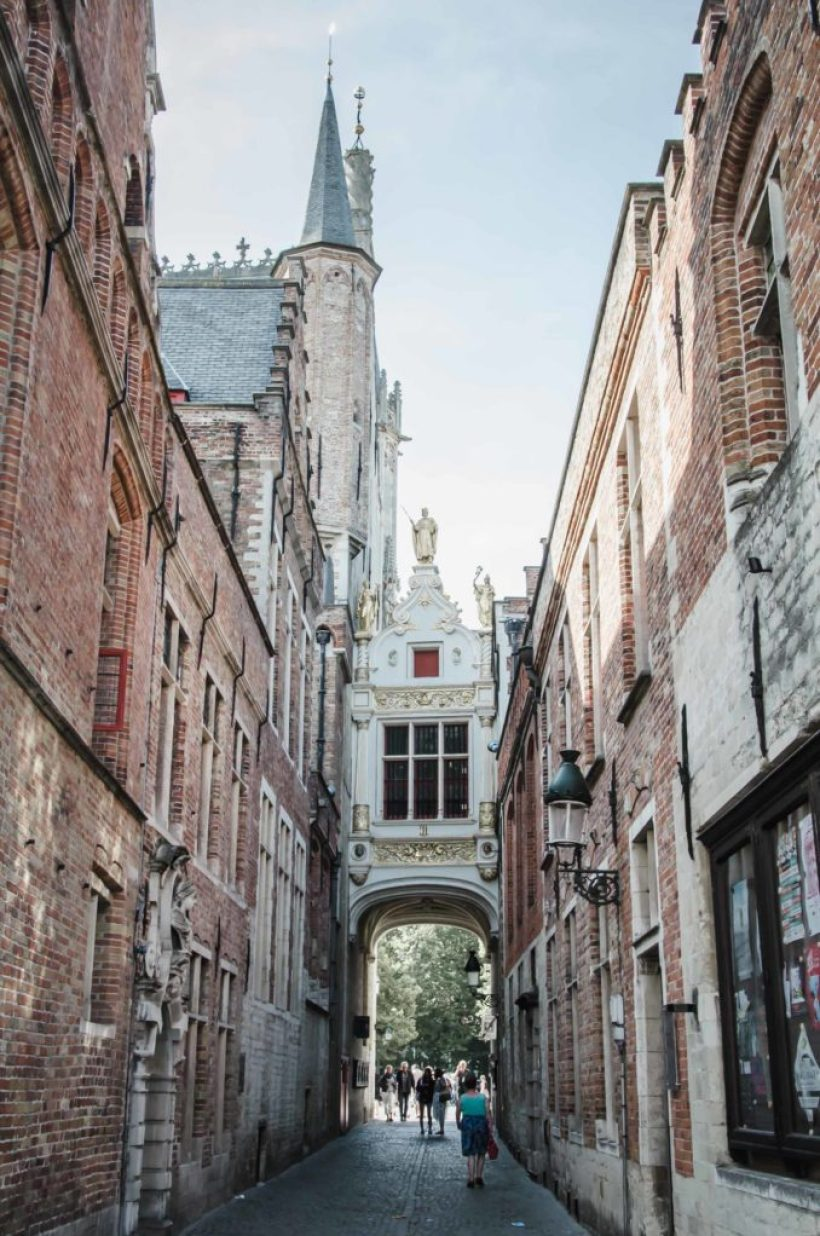 The Venice of the North is a unique charming city that will capture your heart! Here are my tips on what to see and do to fully enjoy your day in Bruges.
