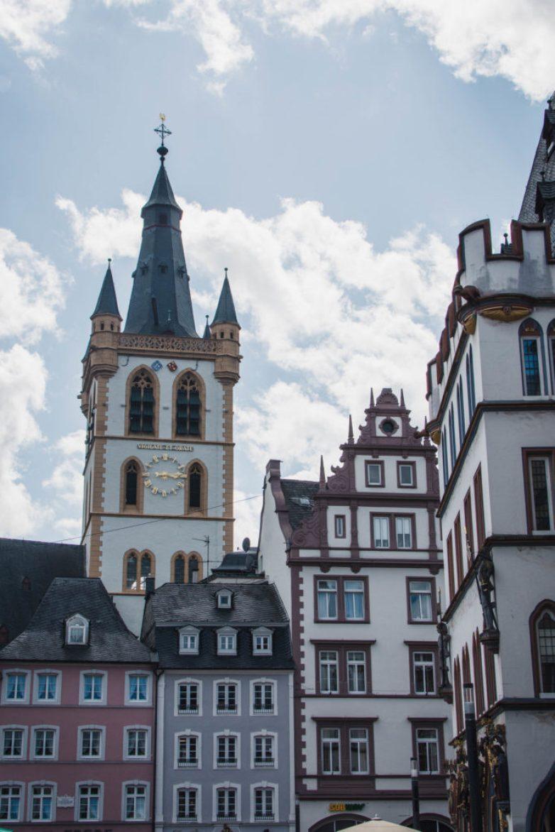 Dnes pro vás mám tip na výlet do německého Saarlandu, pokud budete někdy v okolí Belgie, Lucemburska či jižního Holandska, anebo po nějaké cestě po západním Německu.