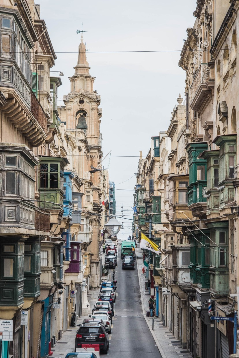 Our autumn visit to Malta was marvelous and here I'm sharing our itinerary for 5 days in Malta with tips on what to see and do on the island in November.