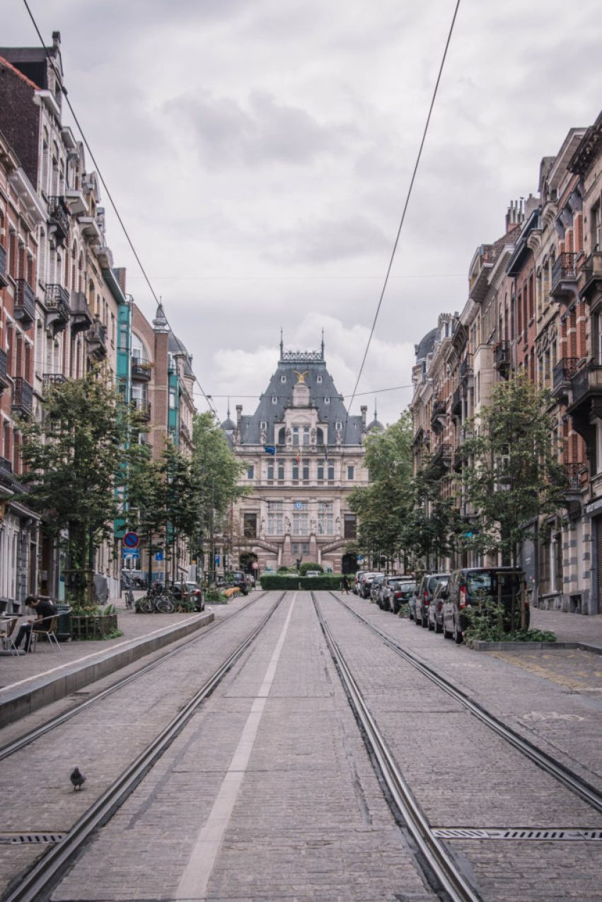 Before we leave Brussels, we are still enjoying weekends in neighborhoods we both like. Lately, we had a walk through the beautiful quarter of Saint-Gilles.