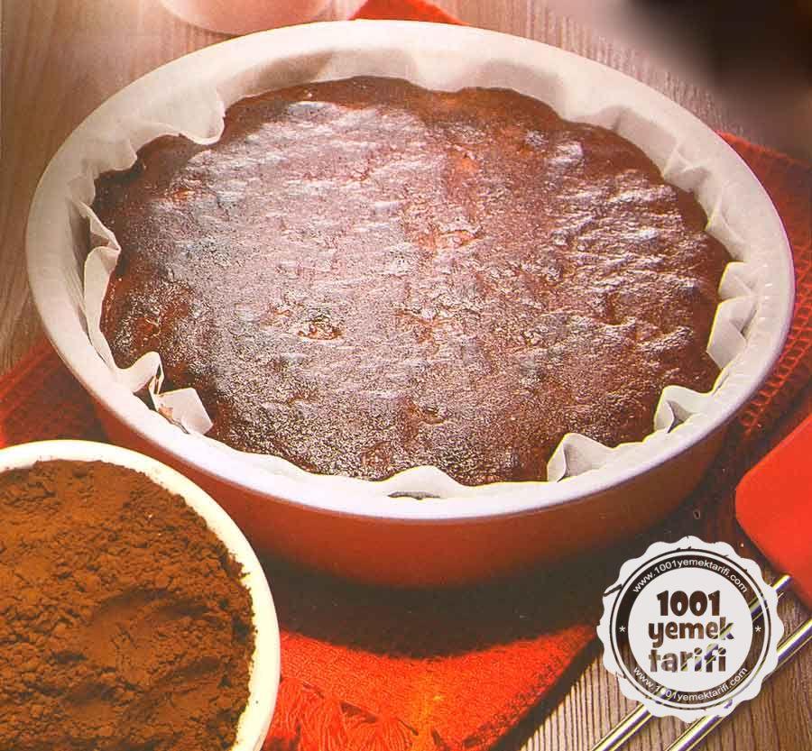 Brownie Nasil Yapilir-En Kolay ve Nefis Brownie Tarifi-resimli yemek tarifleri-nefis yemekler fotografli-1001yemektarifi