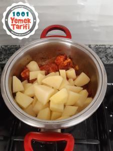 Sulu Patates Tarifi nasıl yapılır