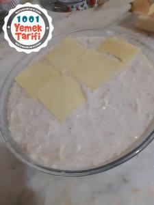 Fırında Beşamel Soslu Spagetti Tarifi