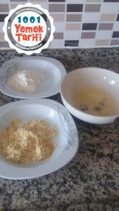 Patates Kroket Tarifi nasıl yapılır