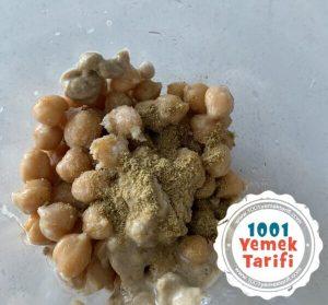 Humus Tarifi (nasıl yapılır-kaç kalori) yapımı