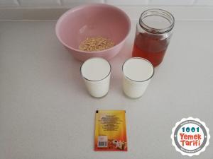 diyet sütlaç tarifi nasıl yapılı