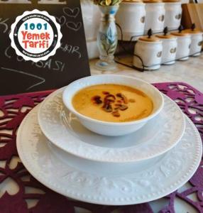 Karnabahar Çorbası Tarifi-nasıl yapılır-kaç kalori