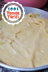 Ev yapımı Kolay Su Böreği Tarifi-nasıl yapılır-kaç kalori-püf noktası