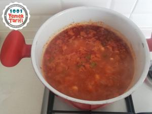 Kuru Fasulye Tarifi (nasıl yapılır - kaç kalori)