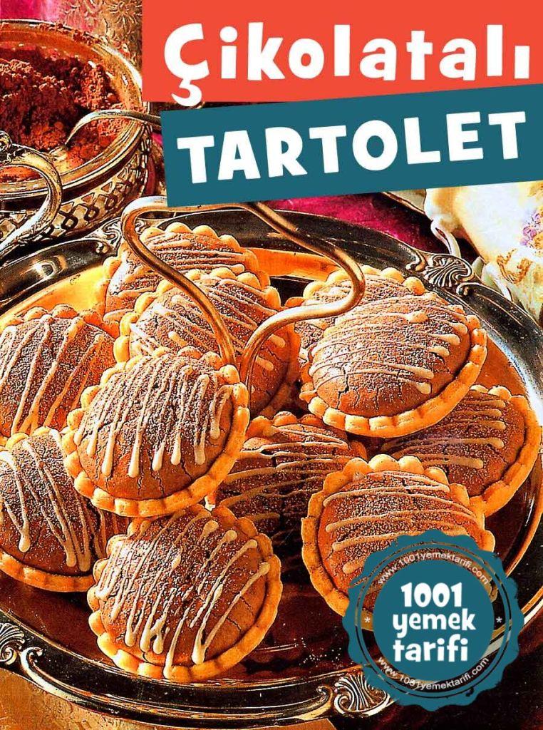 beyaz cikolatali tartolet tarifi yapimi yapilisi kac kalori-nefis tartolet nasil yapilir tarifleri-tatli-1001yemektarifi