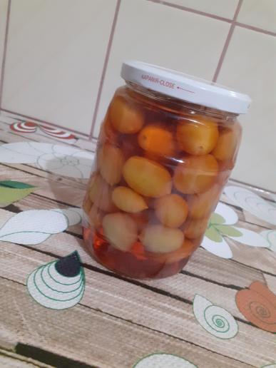 ceri domates tursusu nasil yapilir kac kalori nefis kolay sert curumeyen-1001yemektarifi