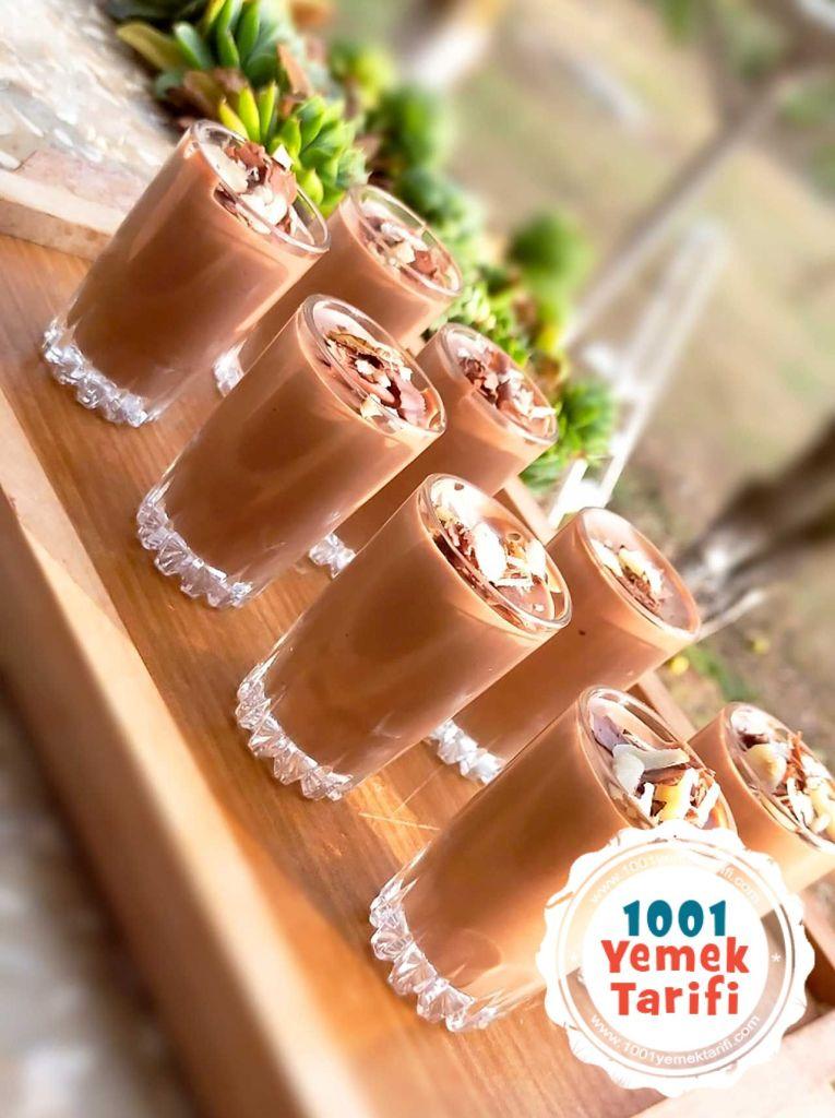 Çikolatalı Mousse Tarifi Nasıl Yapılır?