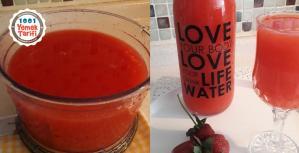 evde meyve suyu yapımı-tarifi-nasıl yapılır