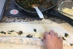 kıymalı gül böreği tarifi basıl yapılır kaç kalori