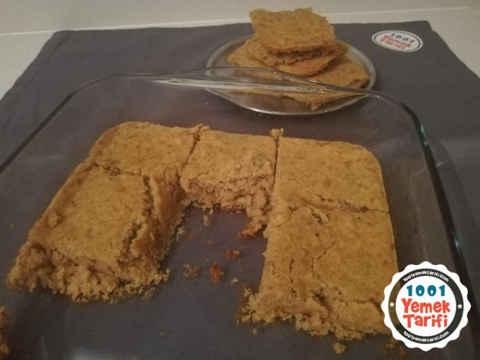 kuru fasulyeli diyet kek tarifi-fit kek yapımı-kaç kalori