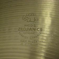 A empresa de pratos Zildjian é uma das empresas mais antigas do mundo