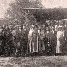 Voluntários armênios lutaram com forças francesas e britânicas durante a Primeira Guerra Mundial