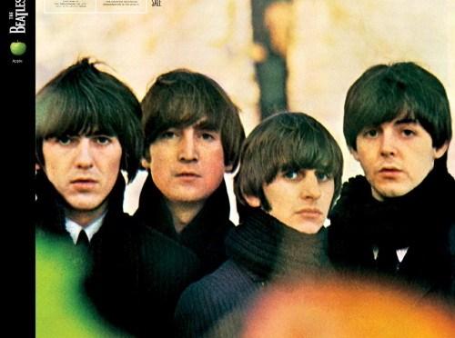 The Beatles / ビートルズ