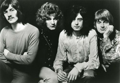 Led Zeppelin / レッド・ツェッペリン