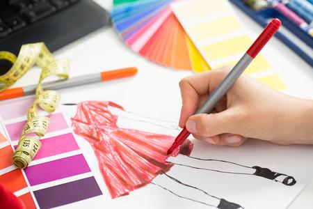 Career in Fashion Designing - 100Careers