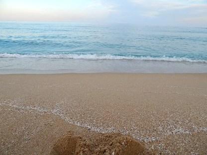 Best Beach: Barceloneta, Barcelona, Spain