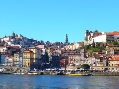 Best Walking City: Porto, Portugal