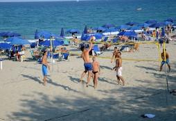Studenckie wakacje Włochy