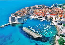 obóz w Chorwacji Dubrovnik