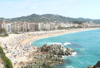 studenckie wyjazdy do Hiszpanii