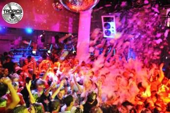 wyjazdy studenckie Hiszpania imprezy