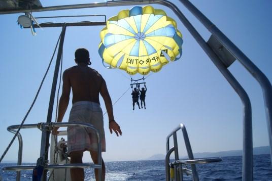 studenckie wakacje w grecji