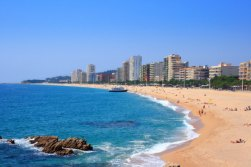 studanckei wakacje w Hiszpanii