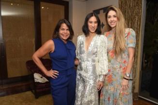 Daniela Falcão, Eva Chen e Paula Mello (3)