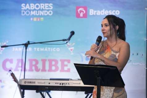 Julianne de Carvalho RP Wish Foz do Iguaçu