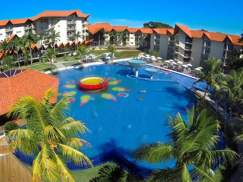 Recanto Cataratas - Thermas Resort & Convention