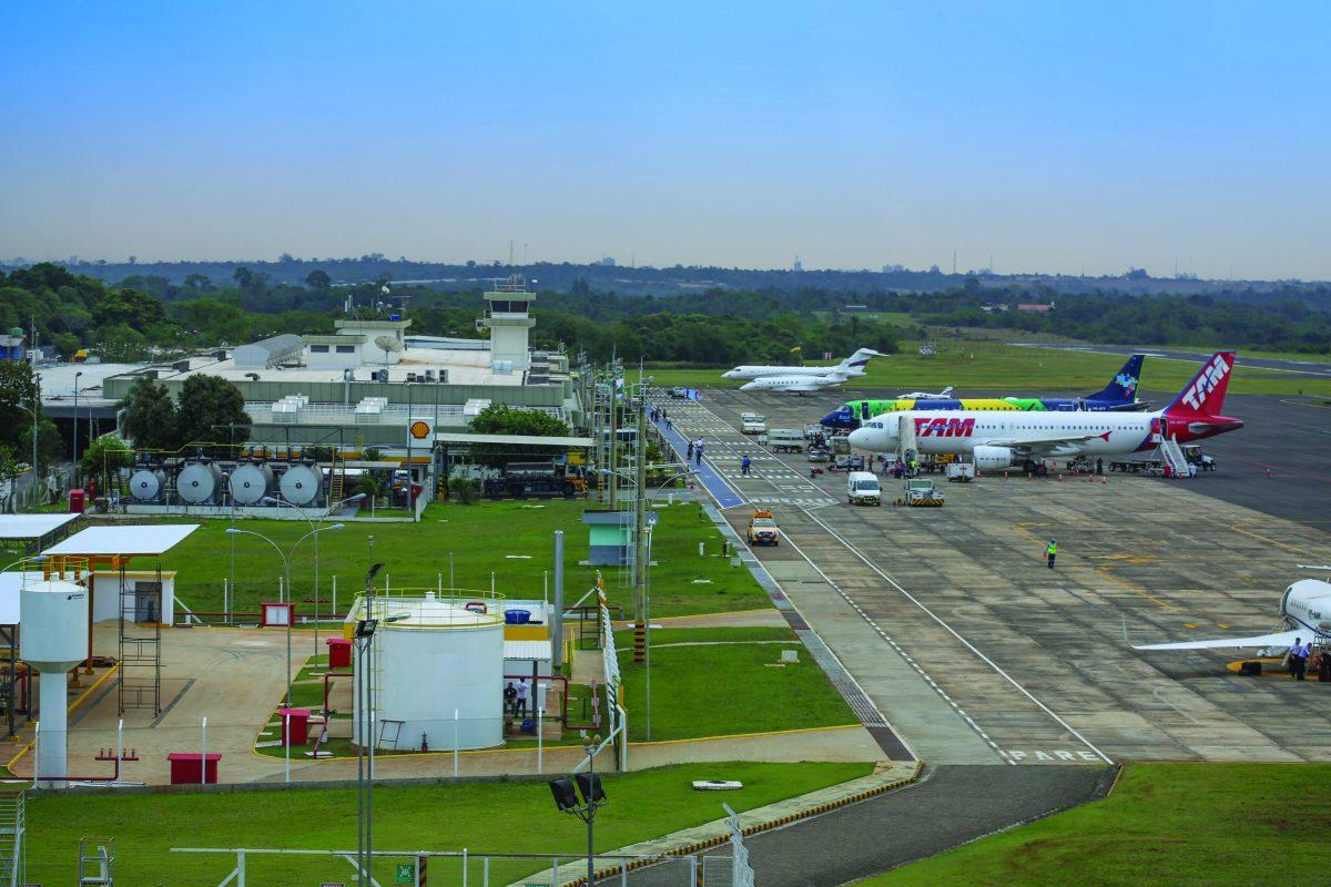 aeroporto-de-foz-do-iguaçu