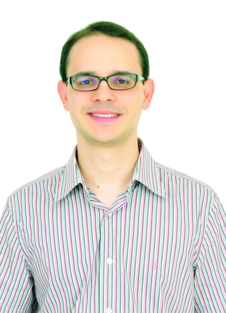 Micael Alvino - professor e pesquisador da Unila