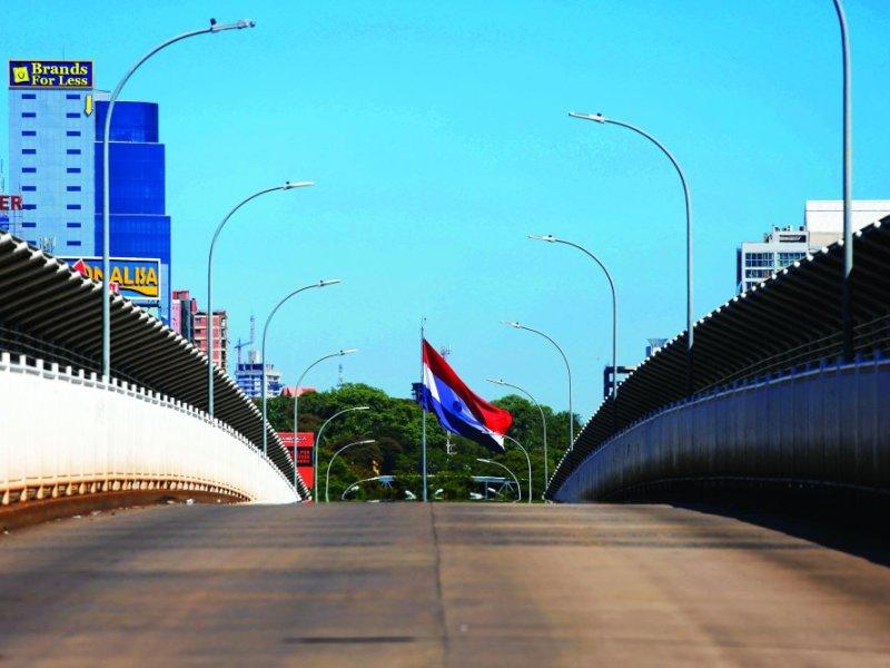 independência do paraguai dia das mães bandeira py