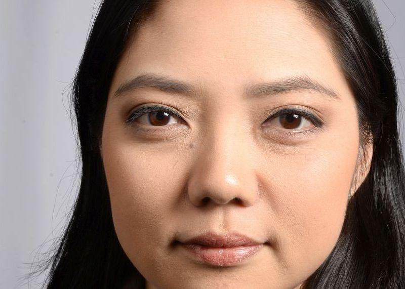 Micheli Mayumi Iwasaki, mestre em Direito - Foto: Divulgação