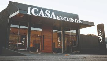 Icasa- fachada