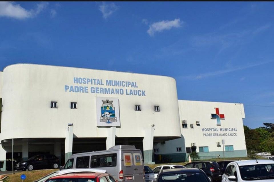 Hospital Municipal de Foz do Iguaçu