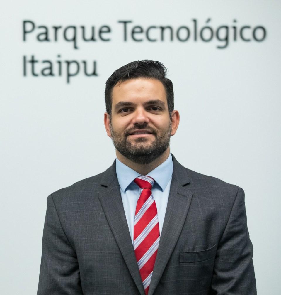 Rodrigo Régis Diretor de Negócios e Inovação do PTI