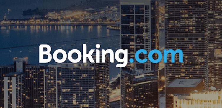 booking.com-site