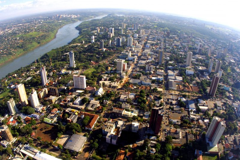 cidade-Foz-do-Iguaçu