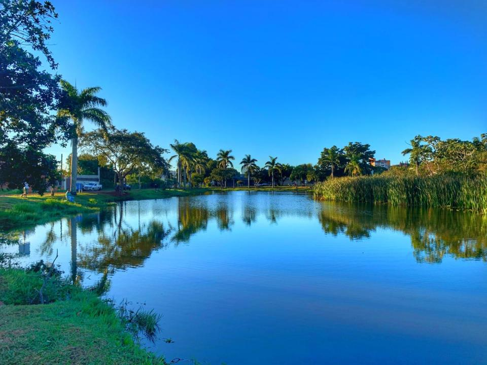 Parque Monjolo