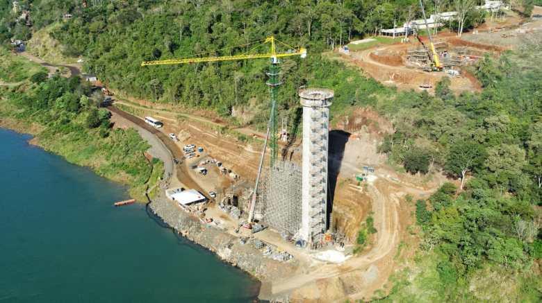 Obras-da-segunda-ponte-lado-paraguaio