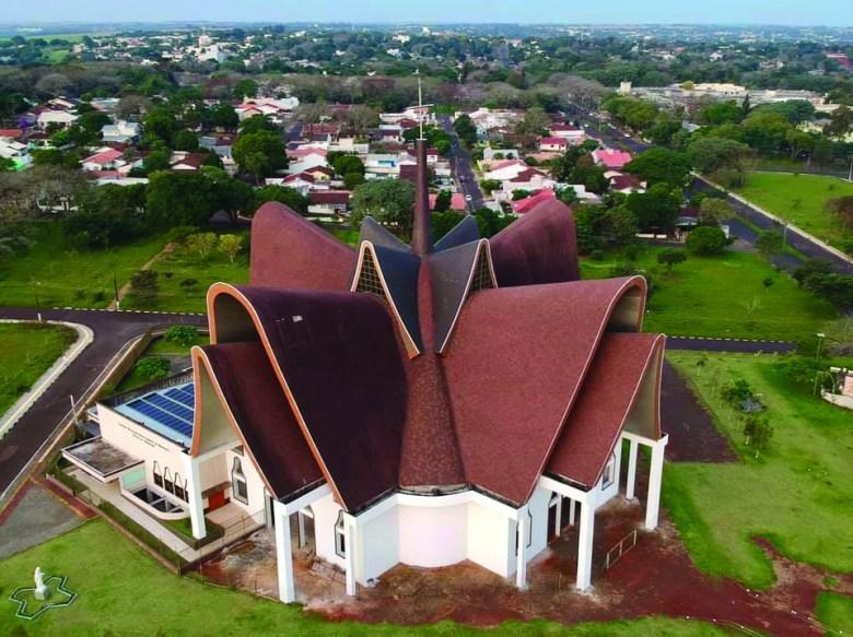 Catedral da Vila A