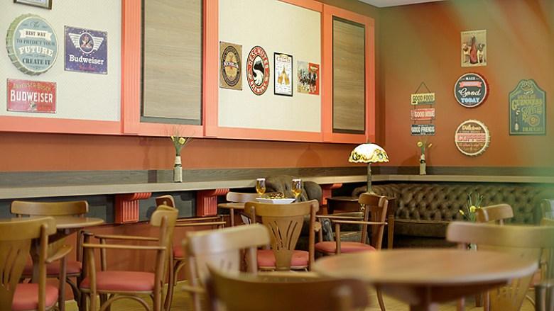 Restaurante Recanto Cataratas