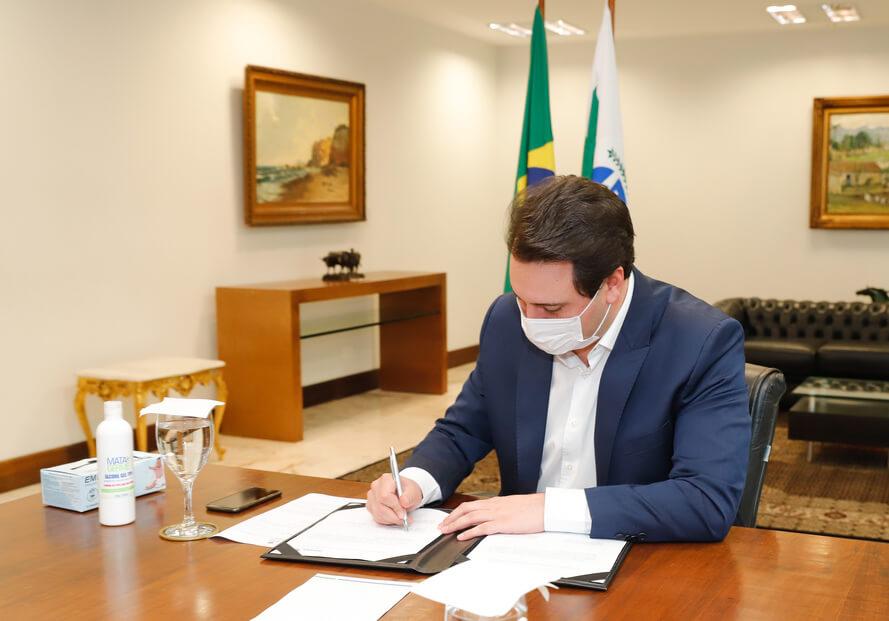 governo-parana-vacina-covid-19-brasil